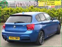 2012 (62) BMW 116i M Sport 5 Door Sports Hatch