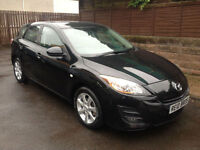 2009 (59) Mazda 3 1.6 TS2 5 Door Hatchback Petrol Manual