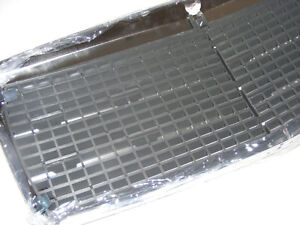 Mercedes grill assembly, 190e,190d W201, 2018800783