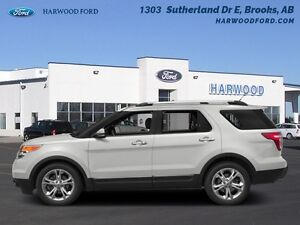 2015 Ford Explorer Limited   - $234.51 B/W
