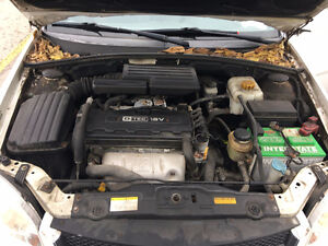 2005 Chevrolet Optra Wagon****ONLY 125 KMS***GOOD ON GAS**AS IS London Ontario image 14