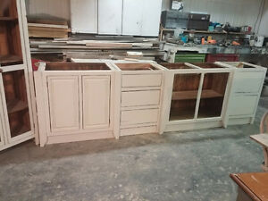 Affordable Custom made Solid Wood Furniture and Spray Finishes Peterborough Peterborough Area image 1