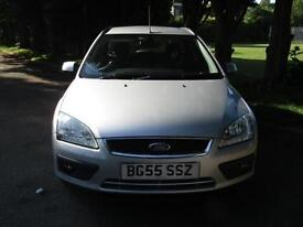 **PX REDUCED TO CLEAR**Ford Focus 2.0TDCi Ghia**DIESEL ESTATE**