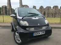 2004 (04) Smart Smart 0.7 Fortwo Passion -Cheap Car