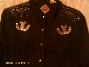 blouse western