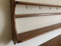 Ercol Windsor plate rack