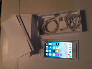 iPhone 6 64gb very good condition