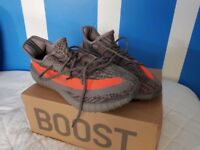 Genuine Yeezy Boost 350 size 5 male size 5 / 6 female