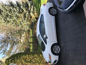 2014 Honda Other LX Coupe (2 door)