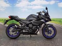 Yamaha XJ6 Diversion 2014