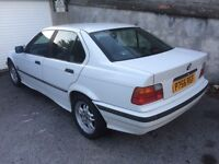BMW E36 1.6 12 MONTHS MOT