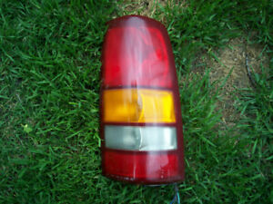 Taillight for GMC Truck ( Read Ad )