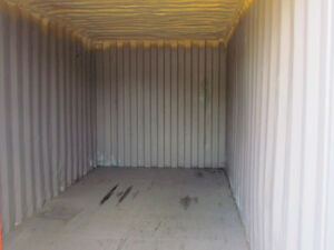 MINI STORAGE 1600 SQ FT 24 HR ACCESS LIGHTED WEST END