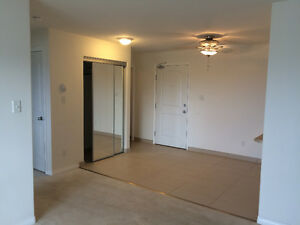 Bright, spacious, underground parking, 2bed, 2bath condo