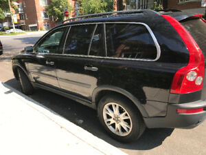 2004 Volvo XC90 SUV, 4*4 all possible options