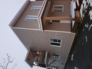 Beau  duplex  rénové  à 95%. West Island Greater Montréal image 2