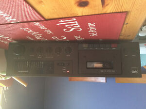 NAD cassette tape deck player 6155