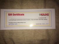 12 Month Kickboxing Gym Membership for 9Rounds