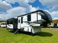 Keystone Avalanche 312RS American 5th Wheel,Trailer,Showmans,Caravan,RV