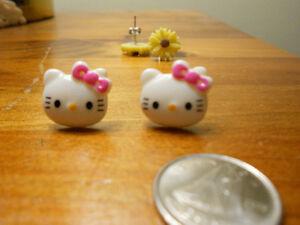 Variety of cute earrings :) Kitchener / Waterloo Kitchener Area image 7