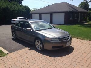 2006 Acura TL - Rare Navigation Package!