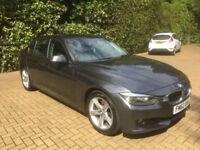 2012/62 BMW 328 2.0 auto i SE Turbo