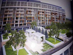 Brand New Beautiful 2 Bedroom Condo in Grimsby With Lake View!