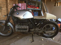 1983 K100 parts/ rebuild for sale
