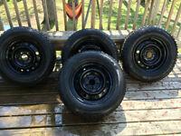 16' Rims Tires