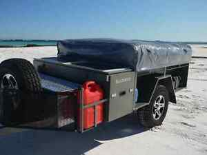Camper trailer Yanchep Wanneroo Area Preview