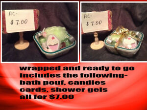 GIFT BASKETS FOR SALE 2
