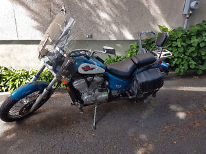 Honda shadow 1994 600cc