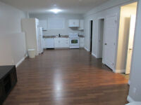 New Legal One Bedroom Basement Suite - Bright BiLevel North East