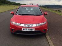 Honda Civic 1.8 'Please read full description'