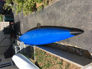 River runner R5 kayak