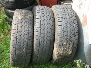 Tires  MotoMaster 225 70R 16