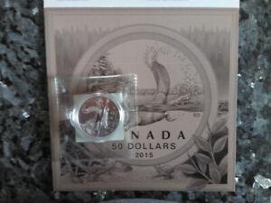 50 dollar coin