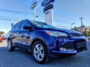 Ford Escape SE 1.6L AWD ** 1.9% DISPO ** 2015