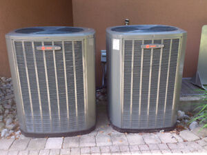 A/C , Gas Pipe, Stove, BBQ, Water Heater, Red Tag(Repair&Install