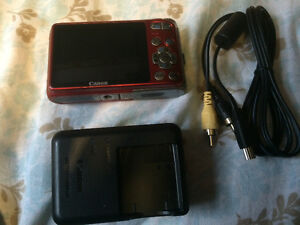 Canon A3100 digital camera for sale