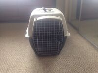 Small portable dog/ cat kennel