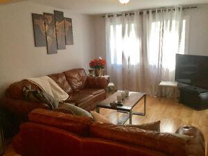 Appartement Montcalm à louer, rénové