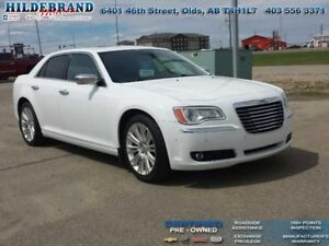 2012 Chrysler 300 Limited  - Certified - Leather Seats - $136.23