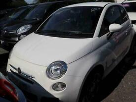 2015 Fiat 500 1.2 S 3dr Hatchback Petrol Manual