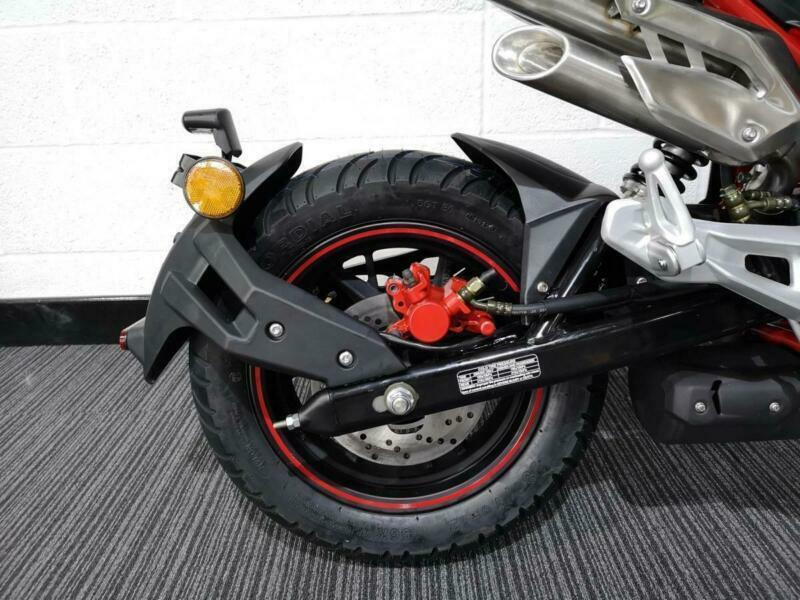 Sensational Benelli Tnt125 Mini Bike Super Low Seat Height Learner Legal 125Cc Ride On A Cbt In Wigan Manchester Gumtree Ibusinesslaw Wood Chair Design Ideas Ibusinesslaworg