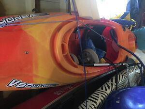 Kayak Old Town Vapor 10ft