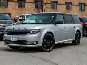 2019 Ford Flex Limited| Certified Pre-Owned | Former Daily Renta