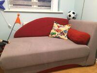 Single Sofa Bed New Urgent
