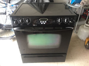 Maytag self-cleaning oven