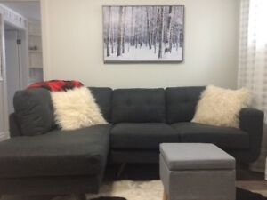 Suite near SIAST (kelsey campus) Furnished